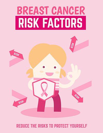 Discover 12+ Breast cancer risk factors