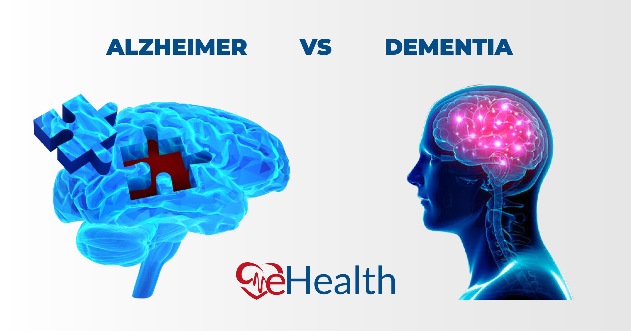 Discover Alzheimer VS Dementia 2021